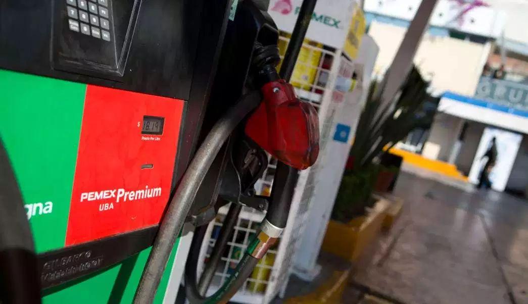 ¡Vaya sorpresa se llevó un empleado de gasolinera al saber lo que le pedían!