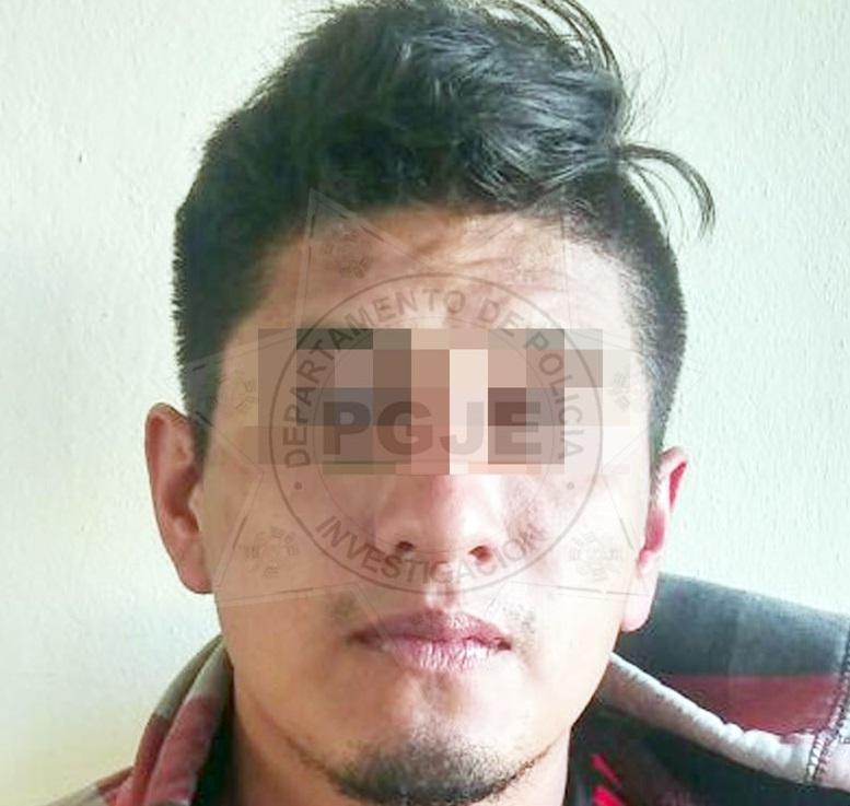 Suplente del delegado de la colonia Xicohténcatl implicado en homicidio
