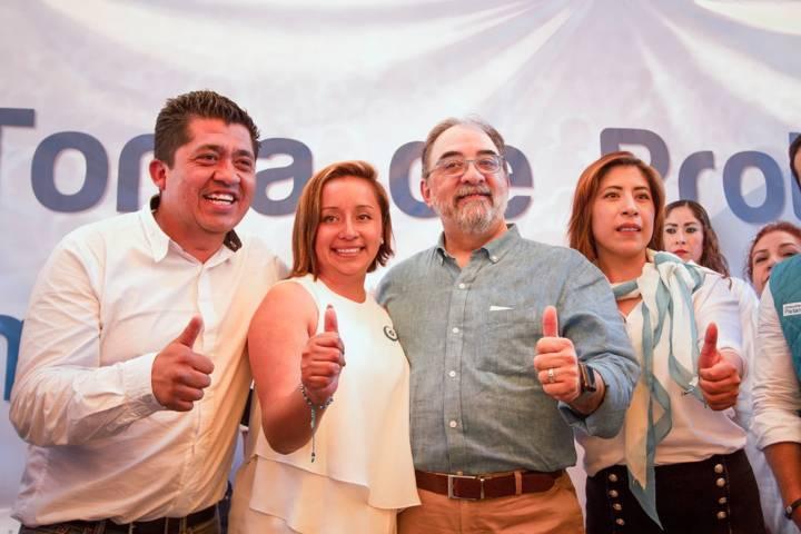 Crece Nueva Alianza en Tlaxcala de forma considerable: Castro Obregón