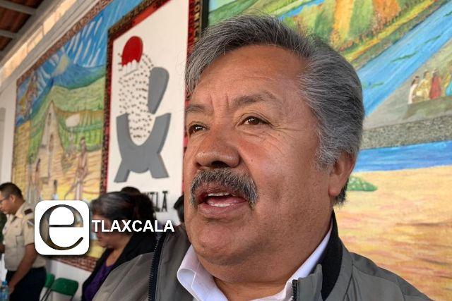 17 dmp en obras publicas se aplicarán en Ixtacuixtla en el 2020