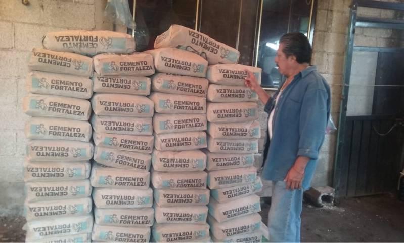 Una familia con una vivienda digna mejora su calidad de vida: Badillo Jaramillo