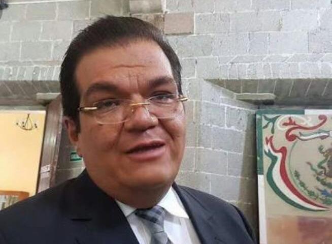 Sánchez Jasso interpondrá una denuncia por daño moral