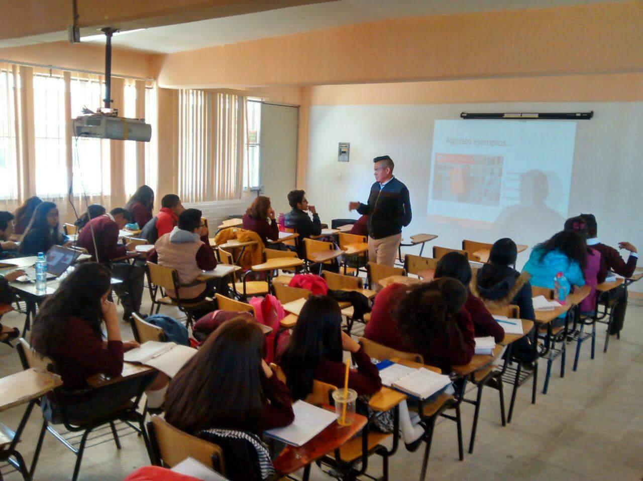 Alumnos  diseñan proyecto integrador sobre  plantas suculentas en México