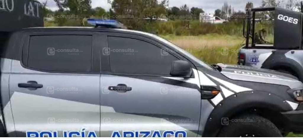 Enfrentamiento deja una persona muerta en Xaltocan