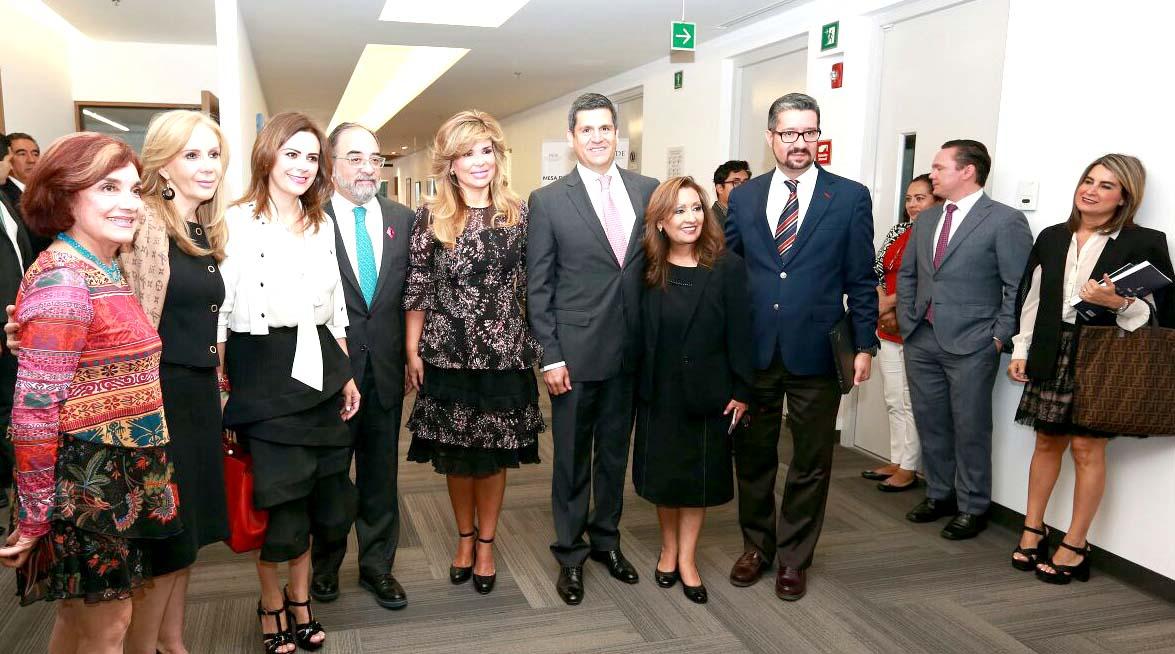 Violencia política de género contra Lorena Cuéllar