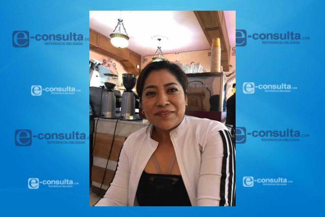 Nombran a Martha Bautista como presidenta del PRI en Tequexquitla