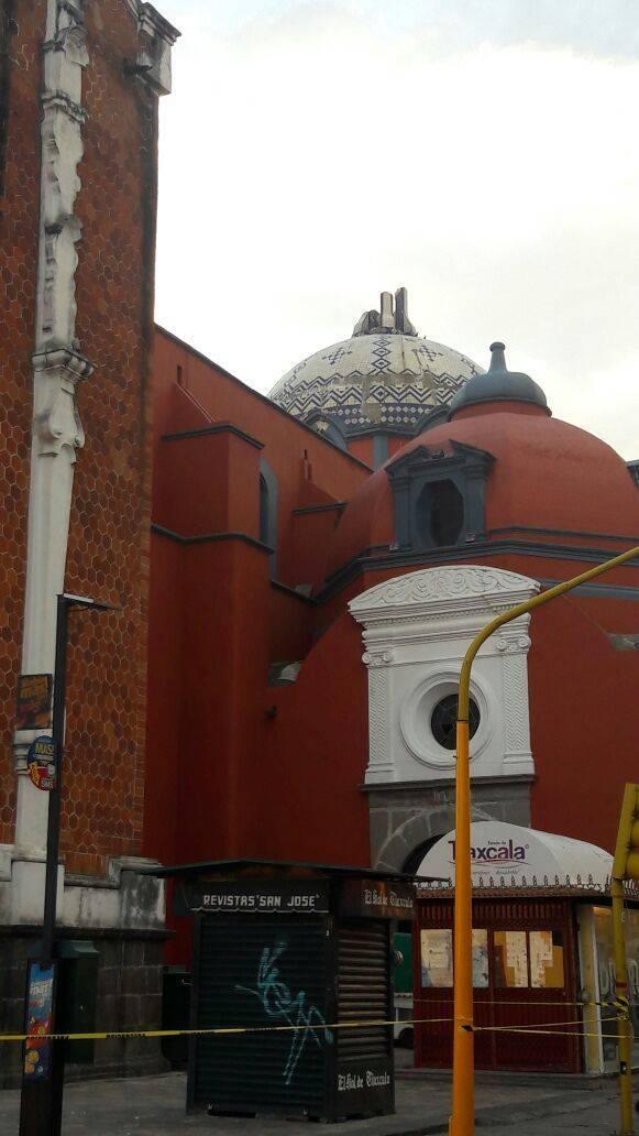 San José no se cayó, alcaldesa capitalina afirma que se vigilará