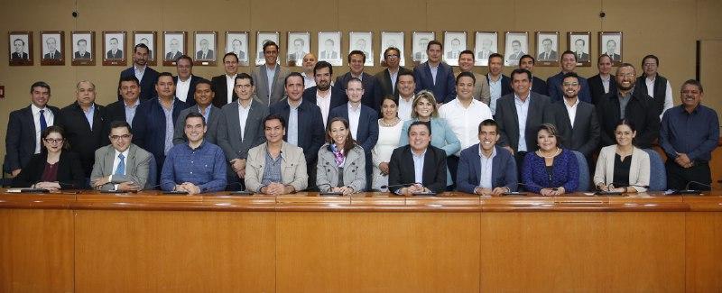 El PRI está obsesionado con Ricardo Anaya: Carlos Mejía
