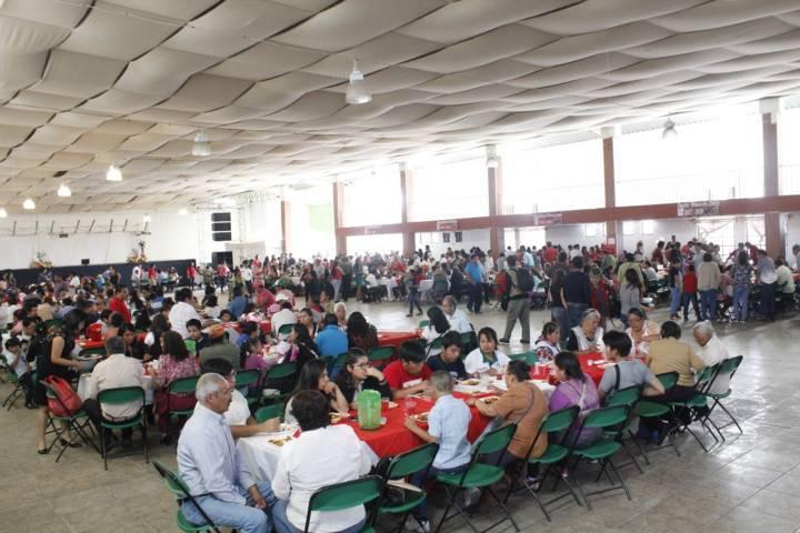 El mole de Ixtacuixtla es una tradición que ha perdurado en cada feria