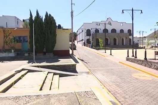 Medidas preventivas contuvieron las estadísticas de covid 19 en Atlangatepec