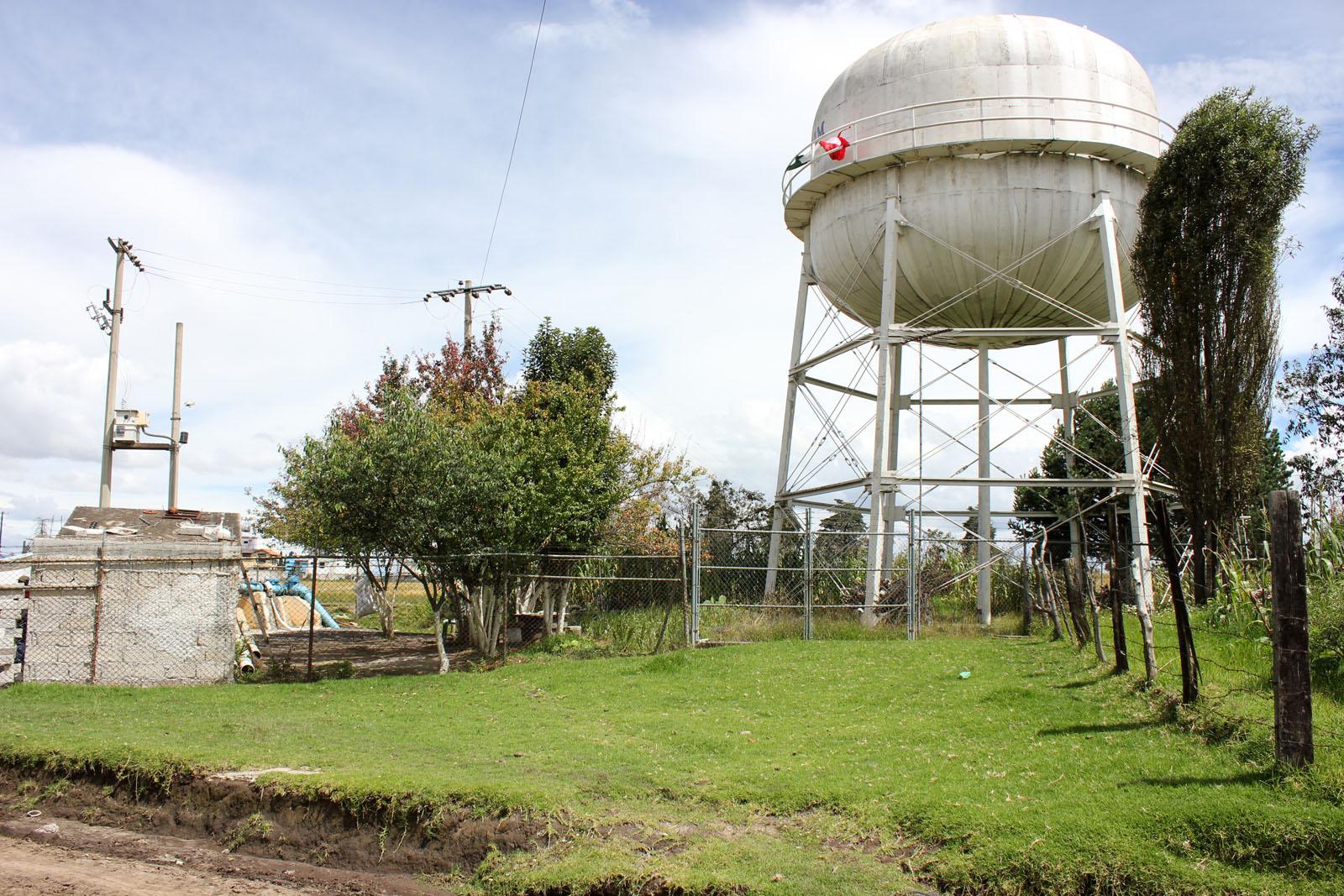 Miles de Calpulalpenses sin agua potable ante pasividad de autoridades