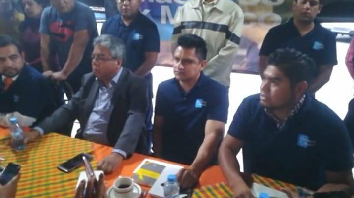 En Tlaxcala también van por los maestros traidores