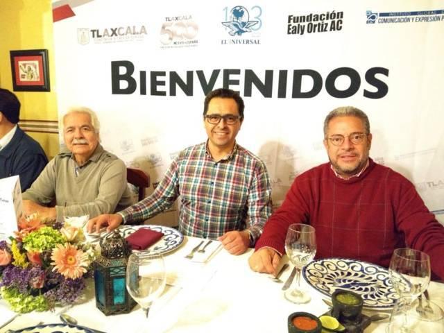 Da SEPE bienvenida a semifinalistas del Concurso Nacional De Oratoria El Universal 2019