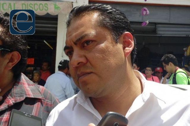 Si habrá feria del sarape, pero bajo protocolos sanitarios: Héctor Domínguez