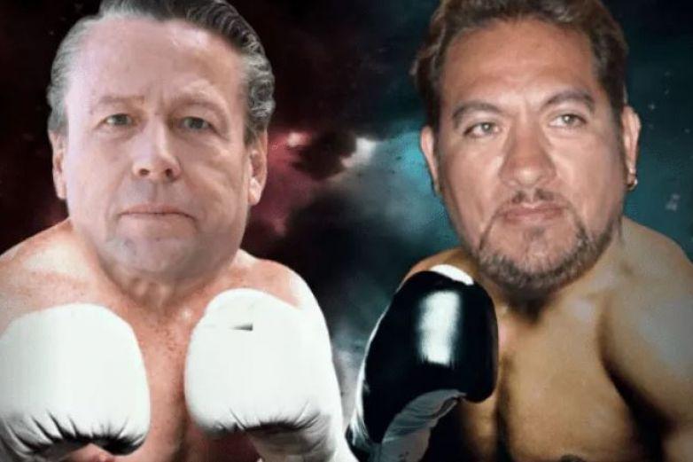 Anuncian fecha de pelea entre Adame y Trejo
