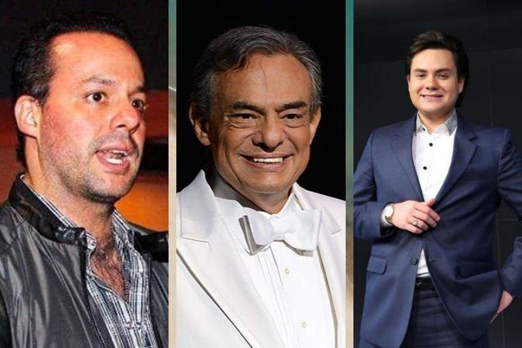 José Joel demanda a colombiano por insistir ser hijo del Príncipe de la Canción
