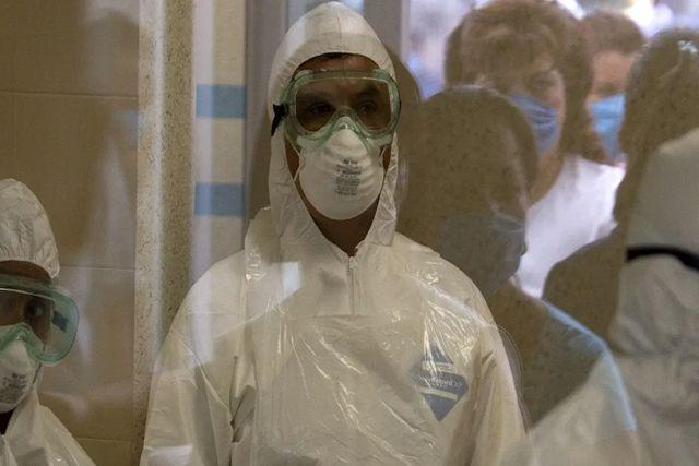 Extraño virus que salió de China podría llegar a México