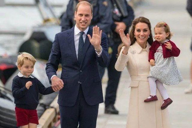 Pánico entre la realeza por alerta de coronavirus en escuela; Príncipe William y Kate