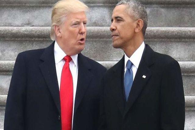 El ex presidente Obama llama *Desastre caótico* a la gestión del virus de Donald Trump