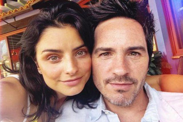 Se arrepiente Aislinn Derbez por divorciarse de Mauricio Ochmann