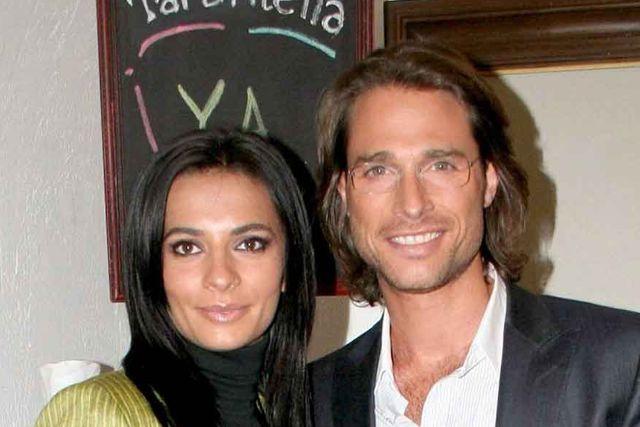 El actor Sebastián Rulli reveló la pérdida de su bebé con Cecilia Galliano