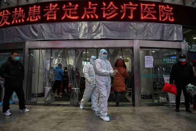 Una fábrica biofarmacéutica en China causa brote de bacterias e infecta a miles