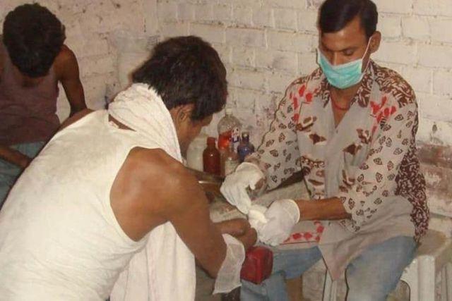 Alerta de lepra preocupa  a pobladores de Sinaloa