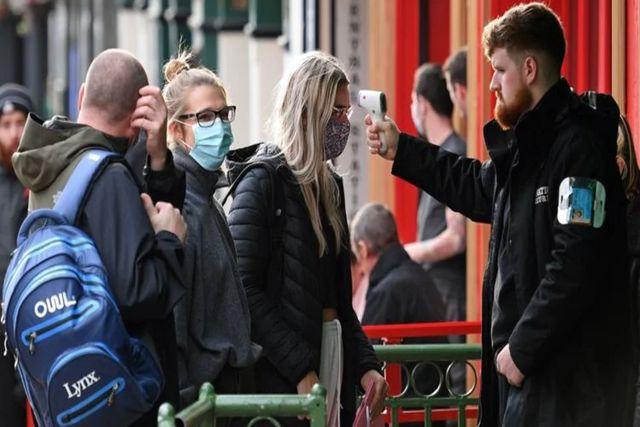 Indignante plan en Reino Unido al tratar de infectar a gente sana con Covid-19