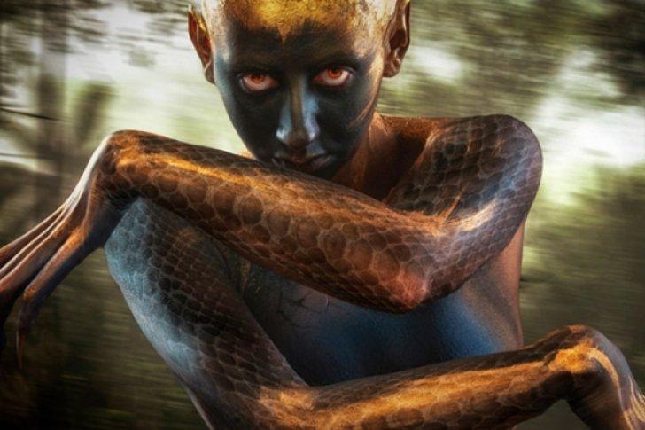 Las 4 especies alienígenas que luchan por dominar la Tierra