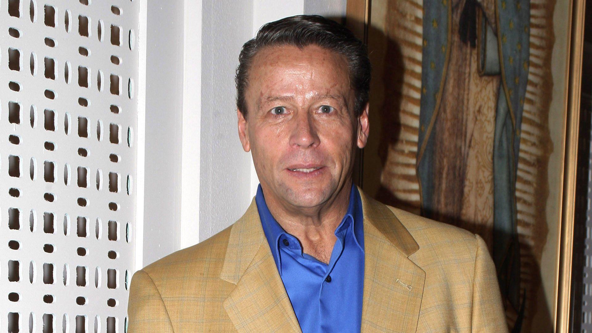 Alfredo Adame se cuelga del escándalo de Pablo Lyle