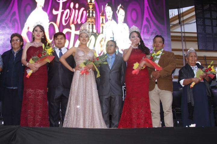 Inauguran autoridades estatales y municipales Feria de Ixtenco 2018