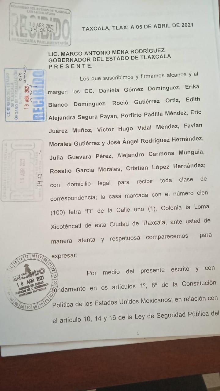 Maestros del Cobat piden auditoria por despido injustificado