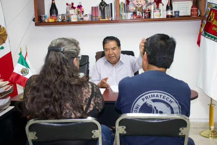 Figura de la legítima defensa favorece seguridad de los ciudadanos: Joel Molina