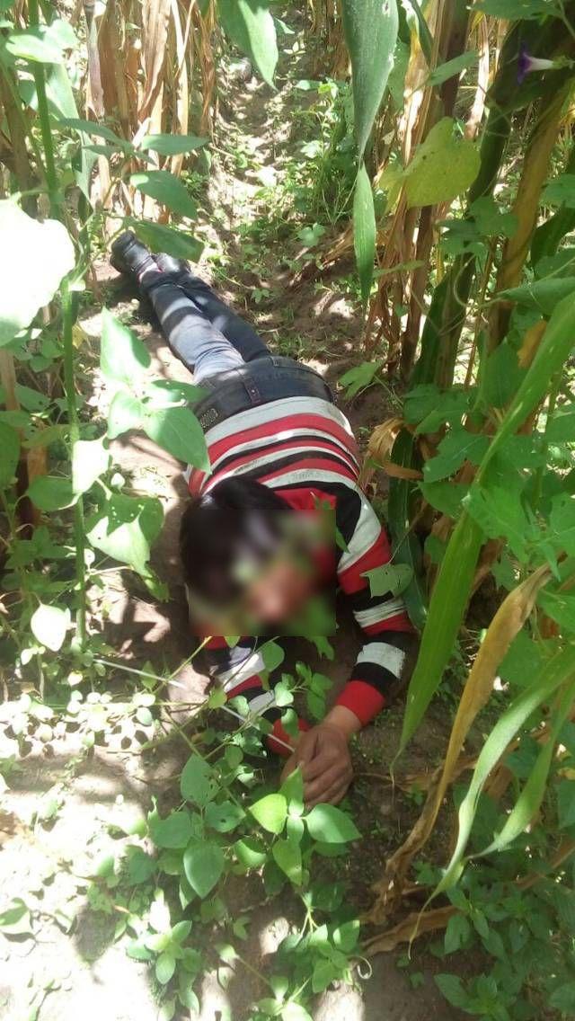 Rescata Policía de Apetatitlán a mujer amagada en terrenos de labor