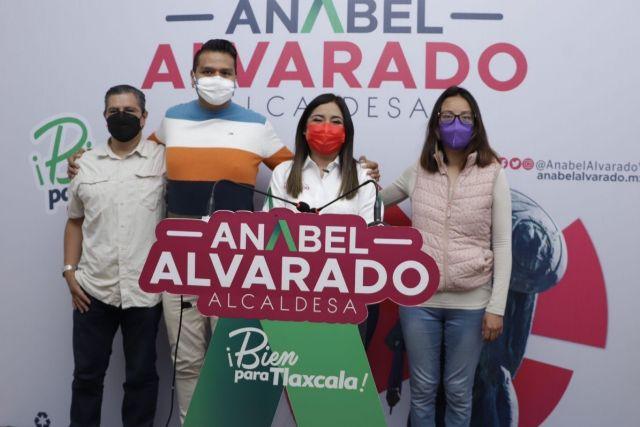 Detonación de la actividad física para prevenir problemas de salud: Anabel Alvarado