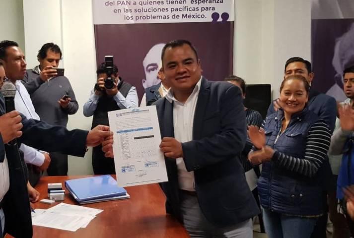 Nosotros somos la formula ganadora: Angelo Gutiérrez