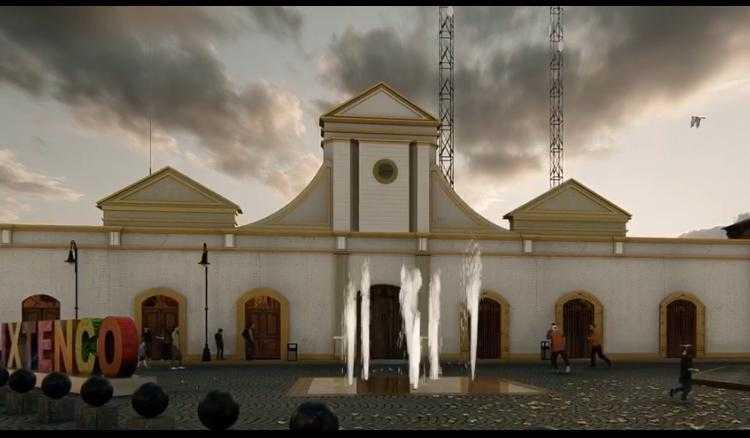 En junio iniciarán obras en Ixtenco