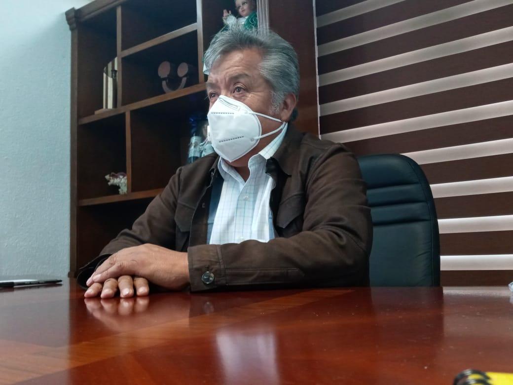 Se suspende el Grito de Independencia en Ixtacuixtla