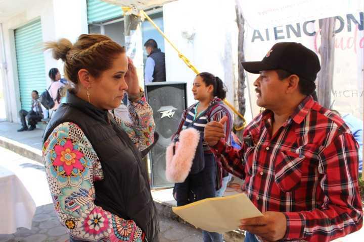 Diputada del segundo distrito conmemora el Día Internacional de la Mujer