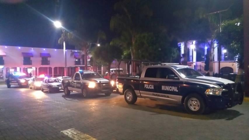 Fortalecen seguridad con Ejército y Policía Intermunicipal en Papalotla