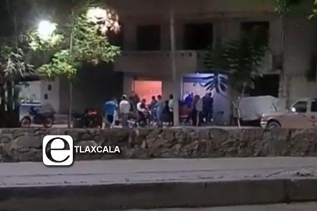 Pobladores de Huactzingo se pitorrean del presidente y del Covid
