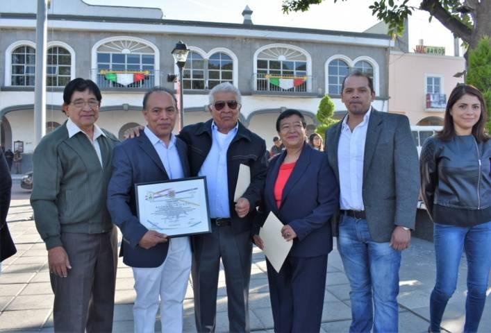 COINCIDEZ reconoce al alcalde TOA por sus resultados y decisiones