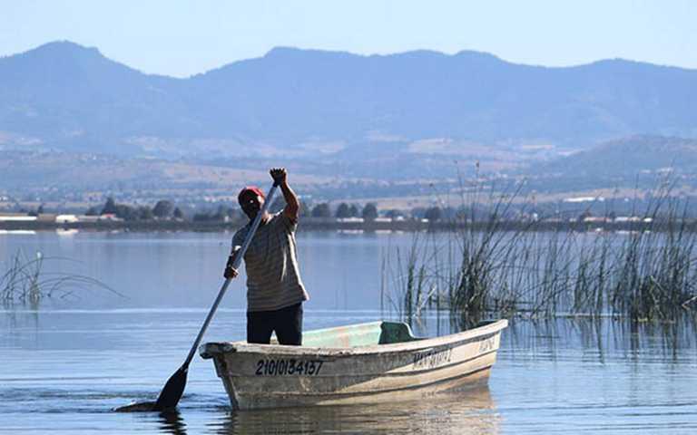 Atlangatepec anuncia la suspensión de actividades públicas y en la presa