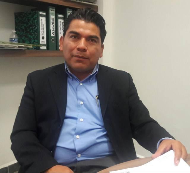 Que el gobierno saque sus manotas del Legislativo: Garrido