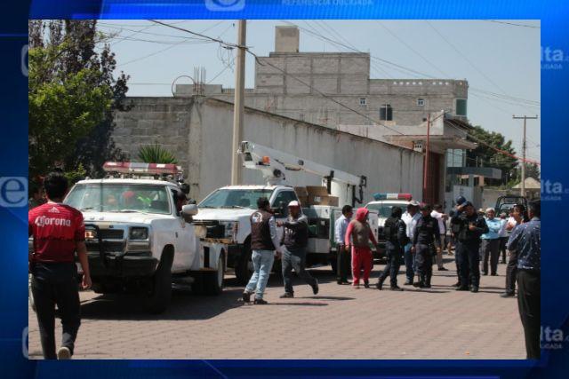 Robo del Picapiedra provocó que el INEGI cancelara censo en zonas de conflicto