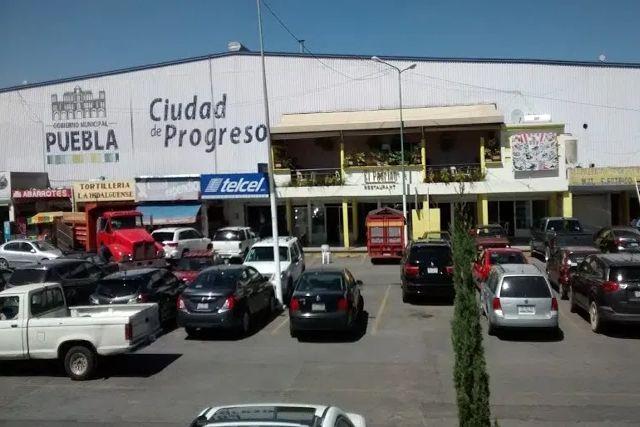 El gobernador de Puebla informó que se cerrarán mercados por la contingencia
