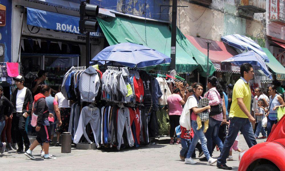 Estos son los mercados más peligrosos en Puebla