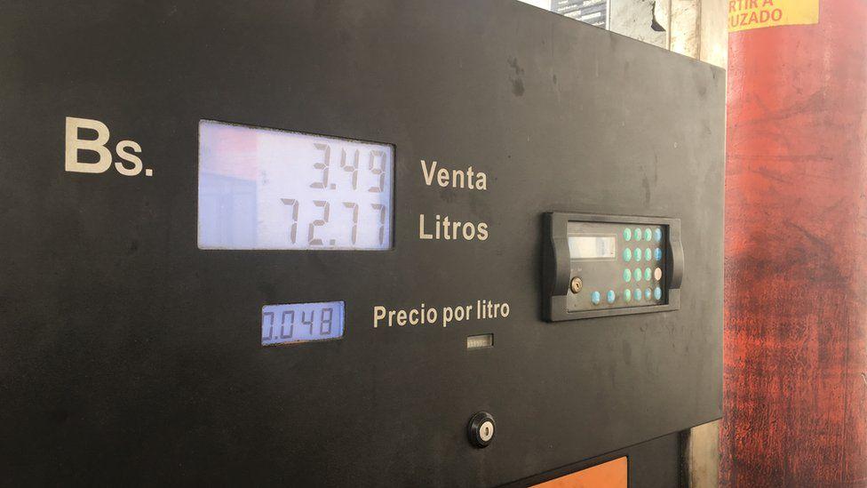 Crisis en Venezuela; Estas son las formas de pagar gasolina