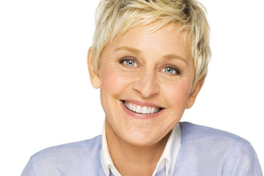Ellen DeGeneres declara el tormentoso abuso sexual que vivió con su padrastro
