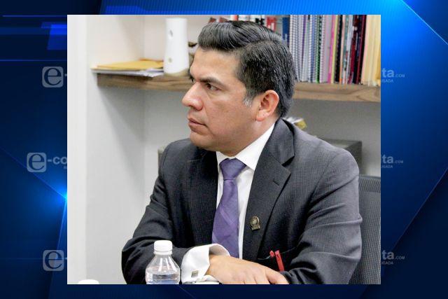 Diputados deben donar tres meses de salario: Garrido